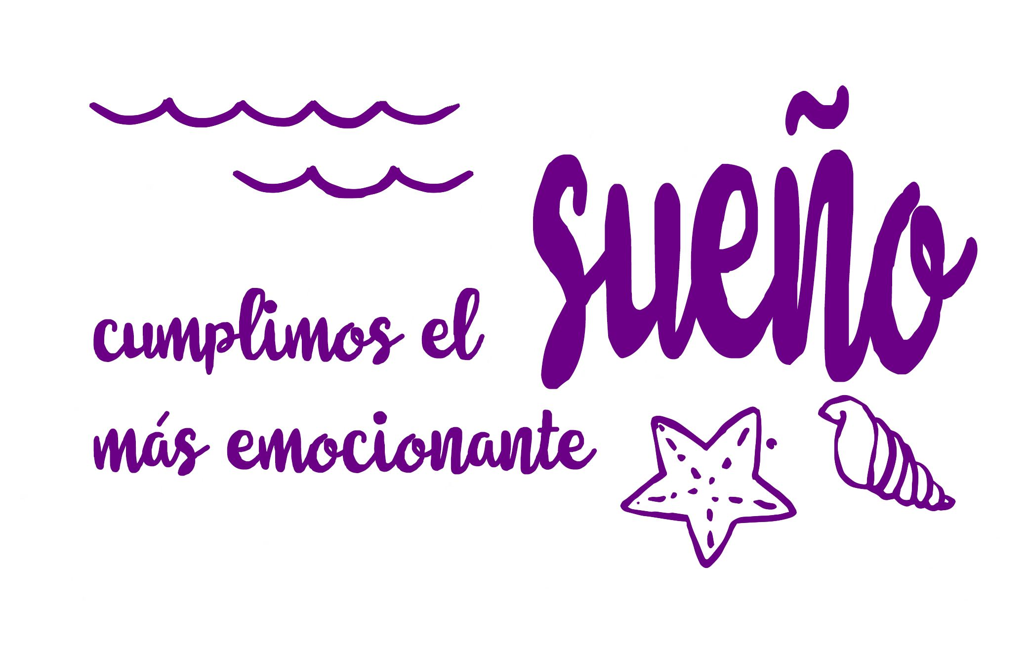 sueño de nadar como una sirena