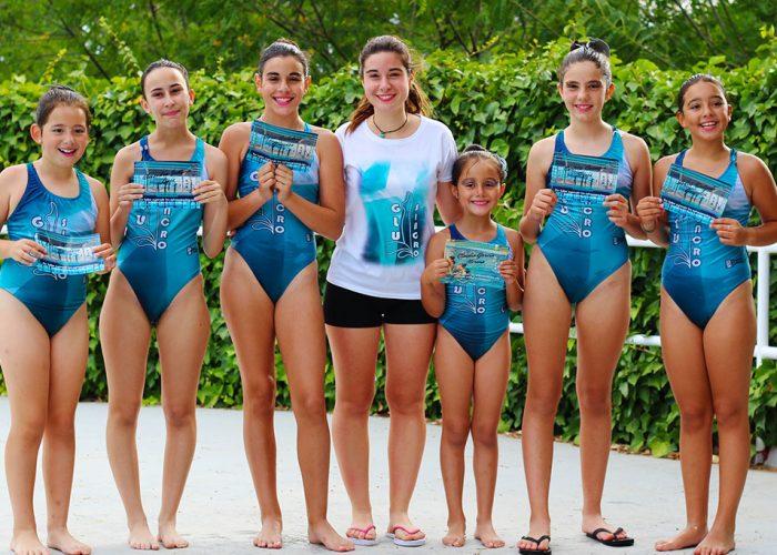 equipo-natacion-glu-sincro-valencia-ecuela-sirenas-natacion-artisitica