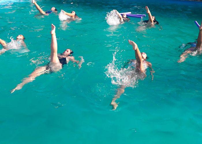 glusincro-playa-escuela-deporte-valencia-sirenas-sincro-natacion
